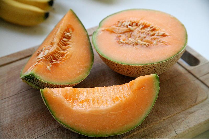 Minnesota Midget Zuckermelone