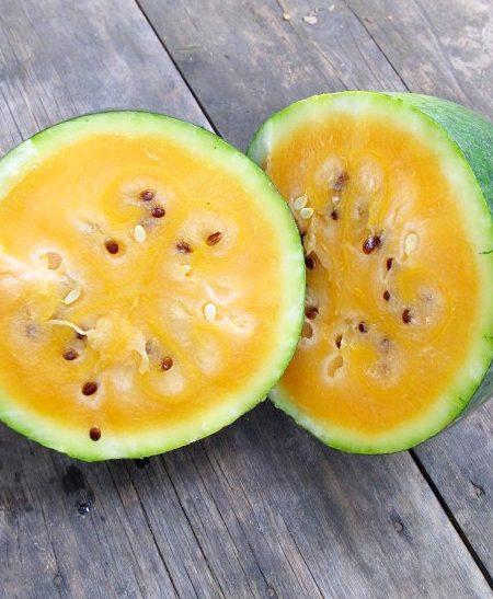 Sweet Siberian Wassermelone